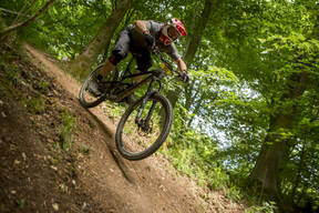 Photo of Alex MONTGOMERY at East Meon