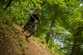 Photo of Chris HORTON at East Meon