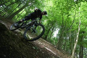 Photo of Tom WHANT at East Meon