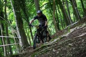 Photo of Ian HOWE at East Meon
