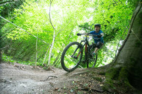 Photo of Mark O'DONNELL (vet) at East Meon