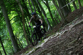 Photo of Neil MCFARLANE at East Meon