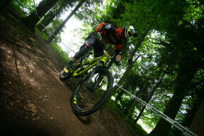 Photo of Andy MERRETT at East Meon