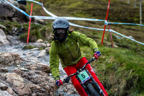 Photo of Gonçalo BANDEIRA at Fort William