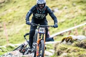 Photo of Forrest RIESCO at Fort William
