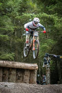 Photo of Bryn DICKERSON at Fort William