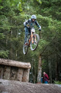 Photo of Valentin CLEMENT at Fort William