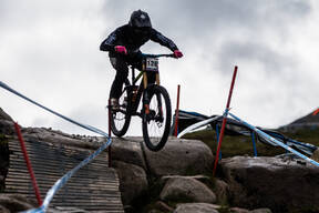 Photo of Liam WOLFE at Fort William
