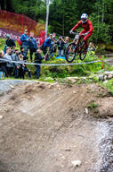 Photo of Gee ATHERTON at Fort William
