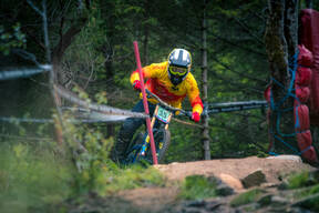 Photo of Marco PEÑA at Fort William