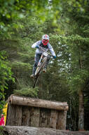 Photo of Thibault LALY at Fort William