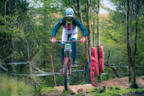 Photo of Tyler ERVIN at Fort William