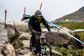 Photo of Johan TESSIER at Fort William