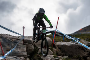 Photo of Ian GUIONNET at Fort William