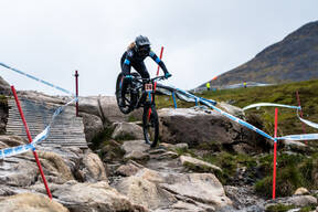 Photo of Mikayla PARTON at Fort William