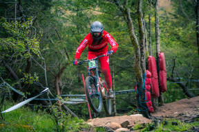 Photo of Goncalo BANDEIRA at Fort William
