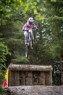 Photo of Tracey HANNAH at Fort William