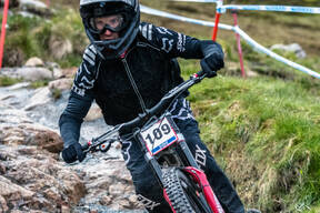 Photo of Thomas GUIBAL at Fort William