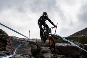 Photo of Dec WILLICOMBE at Fort William