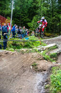 Photo of Aaron GWIN at Fort William