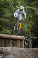 Photo of Loïc BRUNI at Fort William