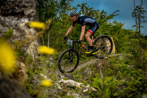 Photo of Bruce ROLLINSON at Kirton Off-road Centre