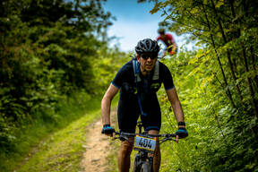 Photo of Damian BAKER at Kirton Off-road Centre
