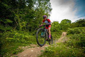 Photo of Harriet GREENSILL at Kirton Off-road Centre