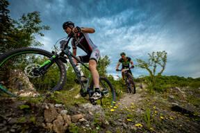 Photo of Multiple riders at Kirton