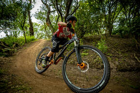 Photo of Freddie WINKLEY at Kirton Off-road Centre