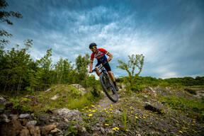 Photo of Jason ELLIOTT at Kirton Off-road Centre
