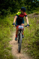 Photo of Madeleine GAMMONS at Kirton Off-road Centre