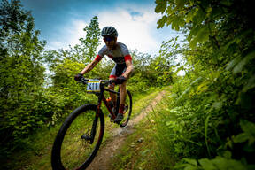 Photo of Giles DUMONT at Kirton Off-road Centre