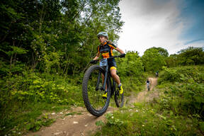 Photo of Evie STRACHAN at Kirton Off-road Centre