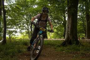 Photo of Sharon FIELDS at East Meon
