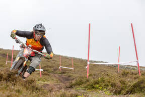 Photo of Anthony HAY at Innerleithen