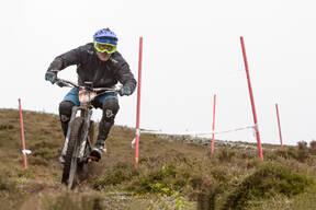 Photo of Richard HAY at Innerleithen