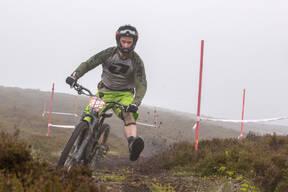 Photo of Gavin WILSON at Innerleithen
