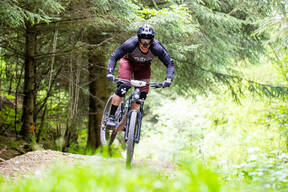 Photo of Scott WOOLLEY at Llandegla