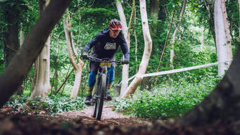 Photo of Ian COPSEY at East Meon