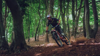 Photo of Michael CHIVERS at East Meon