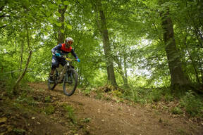 Photo of Jon RITCHIE at East Meon
