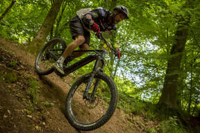 Photo of Billy SEARLE at East Meon