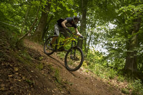 Photo of Oliver RIDDELL at East Meon
