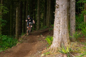 Photo of Brandon DALY at Capitol Forest