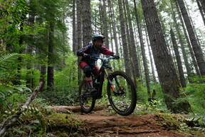 Photo of Riley AMSBRY at Capitol Forest
