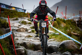 Photo of Alexandre FAYOLLE at Fort William