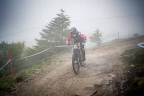 Photo of Carina CAPPELLARI at Fort William