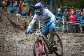 Photo of Baptiste PIERRON at Fort William