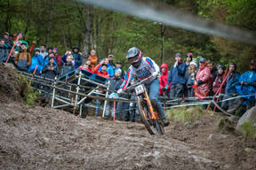 Photo of Kenta GALLAGHER at Fort William